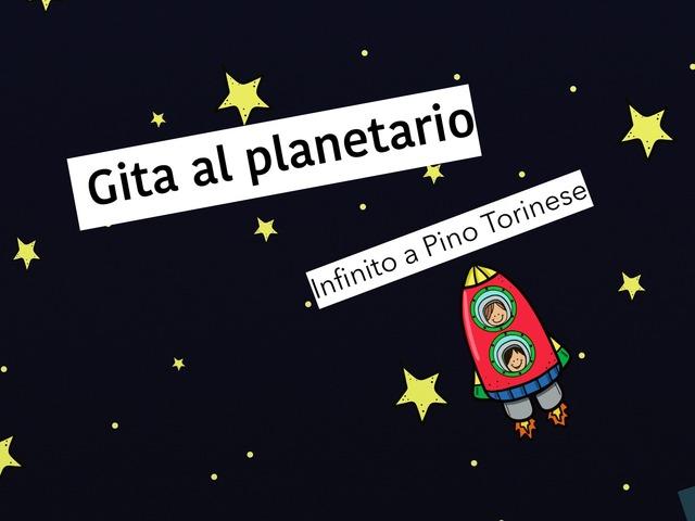 Gita Finale by Valeria Rossi