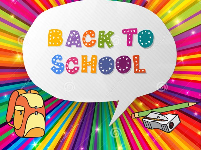 Back To School Must Play by Candy Floss