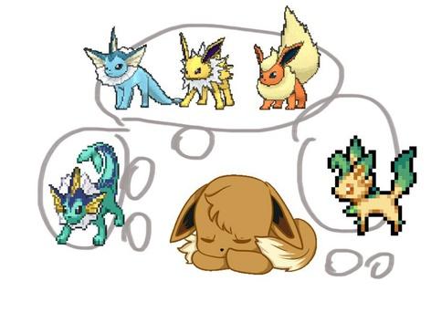Pokémon 3 by Mayra Vega