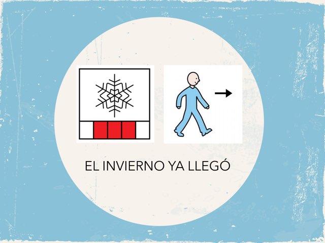 El Invierno Ya Llego by Escola nadis-scs