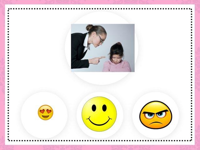 דף עבודה רגשות שיעור 1 by Hadasim alut