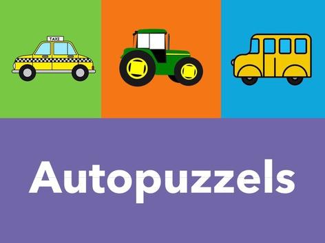 Autopuzzels by Puzzle Land