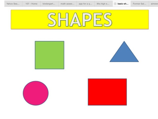 2d And 3d Shapes Quiz by Karyn Lisowski