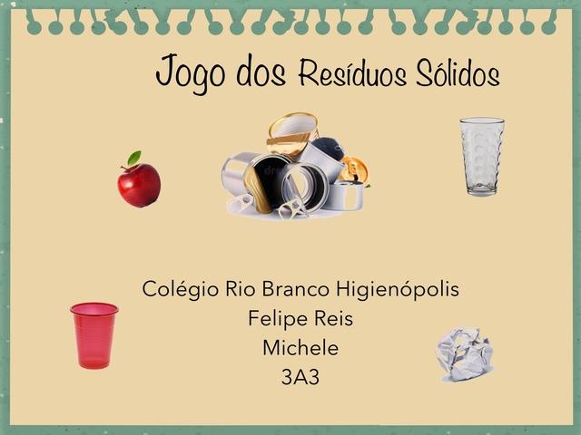 3a3Felipe E Michele Resido  by Laboratorio Apple CRB Higienop