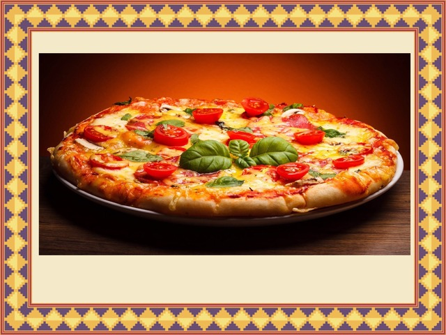 Puzzle De Pizzzzzaaa!!! by Lin