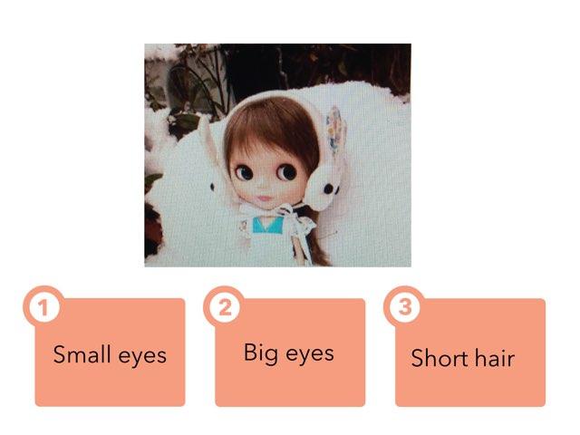 S1 English  by Li Kayan