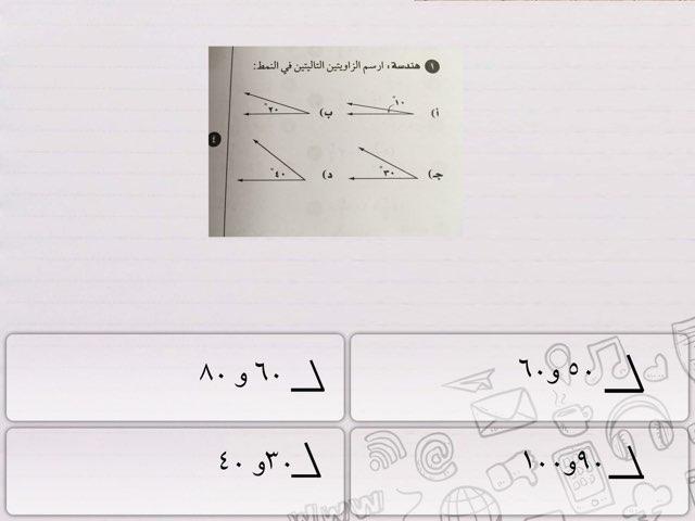 واجب استراتيجية حل المسالة النمط by Bdriah Alrshoud