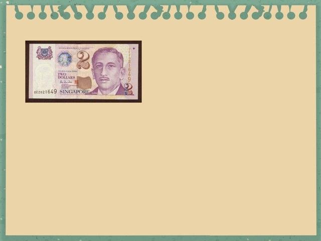Identify $2 Errorless by Leon Lim