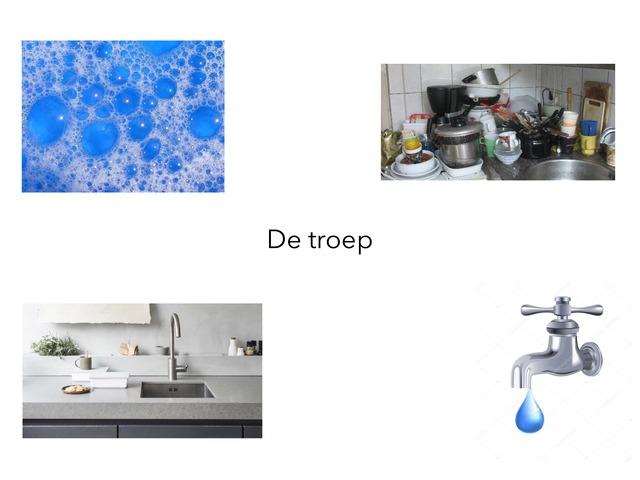 Taalrex 2.2.4 by Jaap van Oosteren