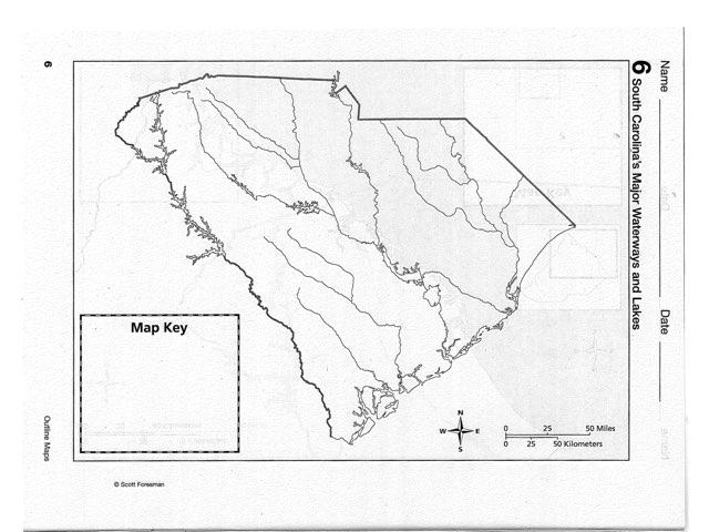 SC maps Review by Miranda Warnock