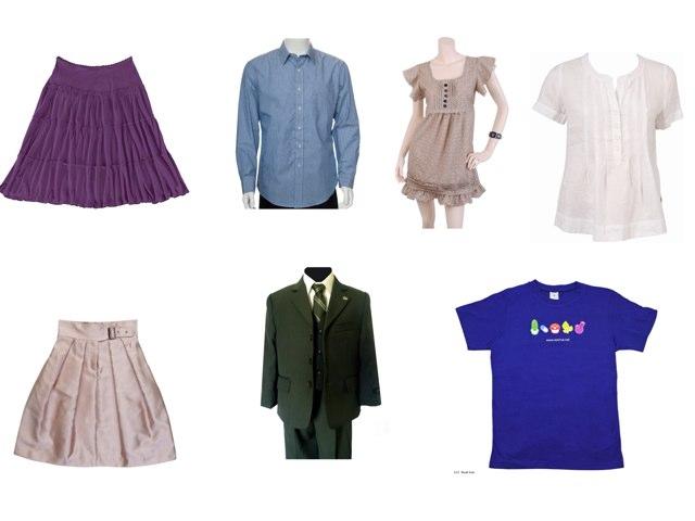 La ropa III by Mariela Triana