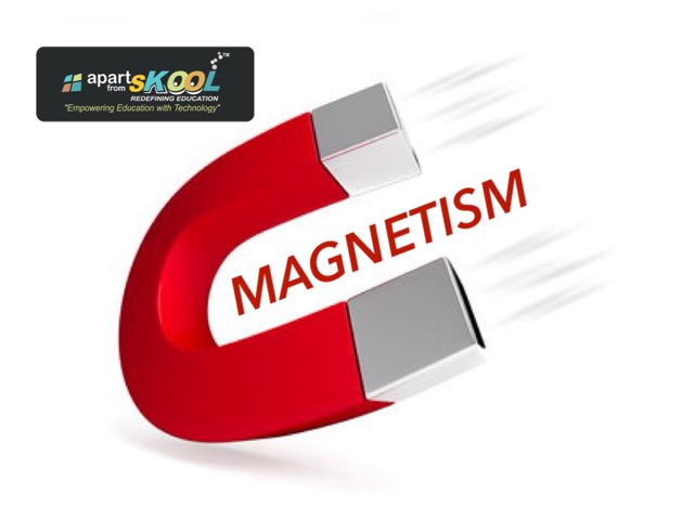 MAGNETISM by TinyTap creator