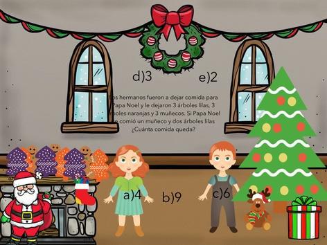 Navidad by Paula Malondra Llompart