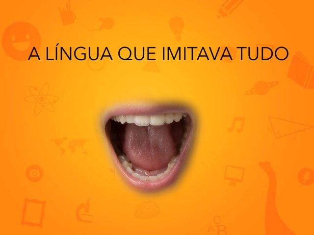 Exercícios De Língua by Bárbara Rocco