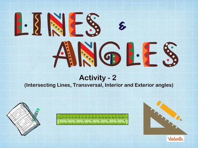 G7 Lines And Angles 2 by Manish Kumar