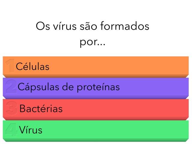 Quiz Sobre Ciências by Rede Caminho do Saber