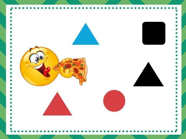 المنطقة المثلثه by Laila Alzain