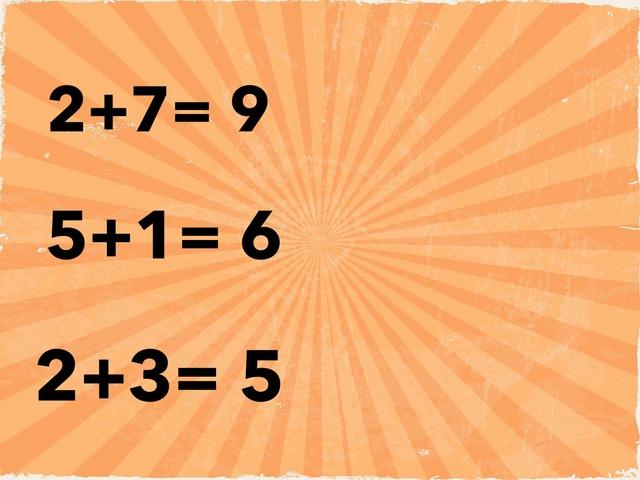 סדרת מספרים by מכללה תלפיות