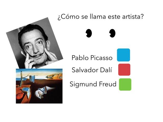 Arte y Ciencia en el Siglo XX  by Proff Go