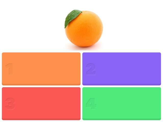 מיון לפי צבע by Orit Saar