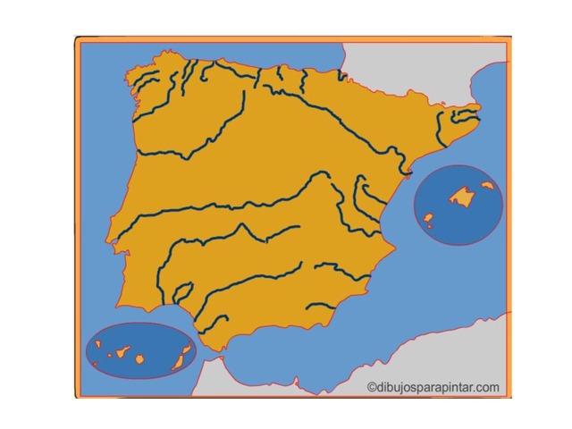 Rios De España by PabloNicolas Valverde Mendez