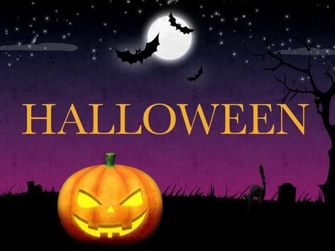 Halloween 1 by Thais Baumgartner