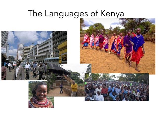 #4 Kenya by FarBrook School