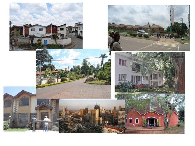 #17 Kenya by FarBrook School