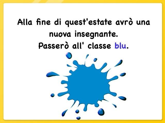 Esempio Storia Sociale by EliVale EliVale