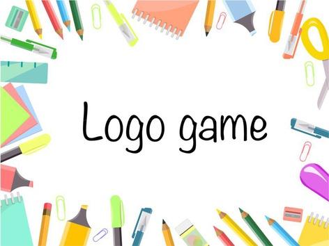 Logo Game by LILIA BELGUIDOUM