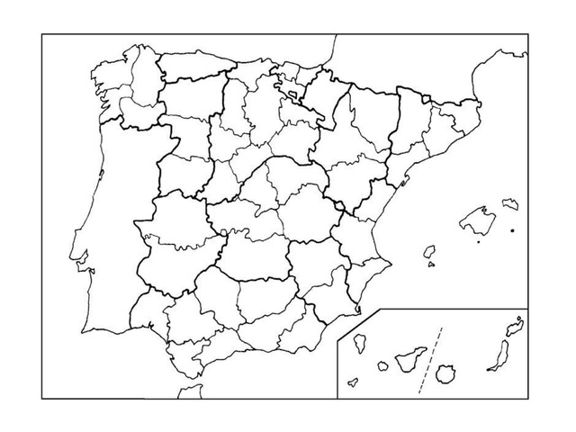 Provincias by Pelayo Ocon Gomez