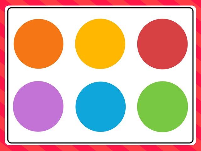Casper's Colours by Julia Smith