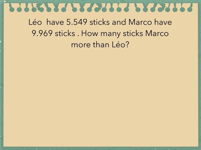Marco by alunospueri digital