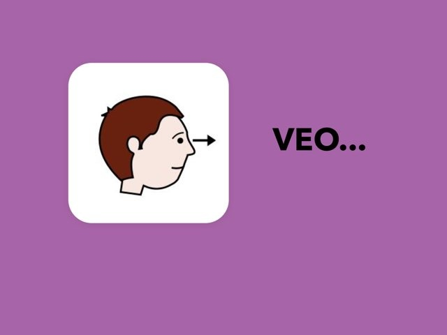 VEO... by Francisca Sánchez Martínez