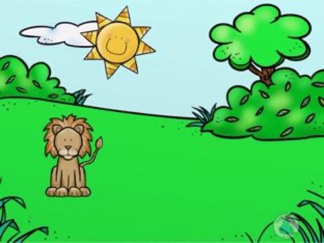 الغابة by Sara Mf
