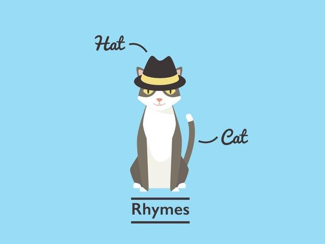 Rhymes by Shiri Pinkas