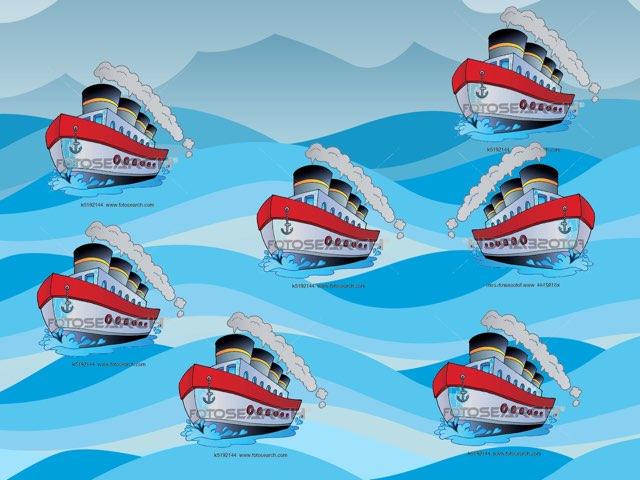 المواصلات البحرية by Anayed Alsaeed
