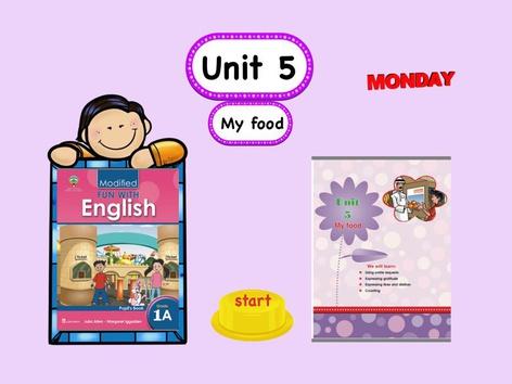 Unit 5 Lesson 11 by Mariam Al-Failakawy