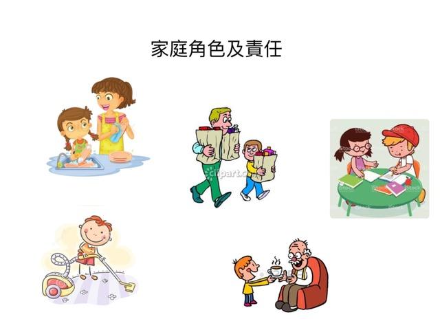 TL通識單元一和諧社會(初) by naosze Honghong1115