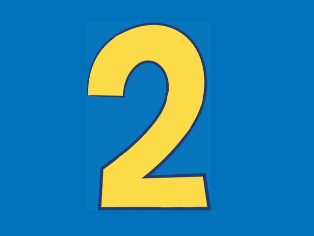 מספר 2 by Ravid Edry