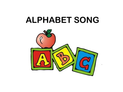 Alphabet Song by Teresa Grimes