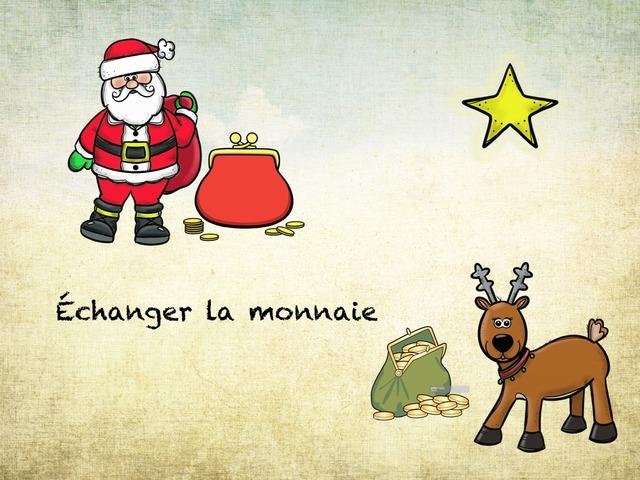 Échangeons La Monnaie  by Marie S
