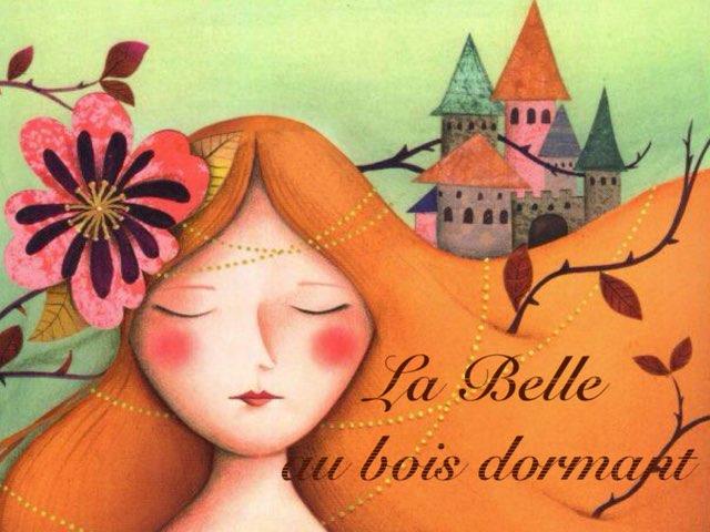 La Belle Au Bois Dormant by Ecole0179 Auber179