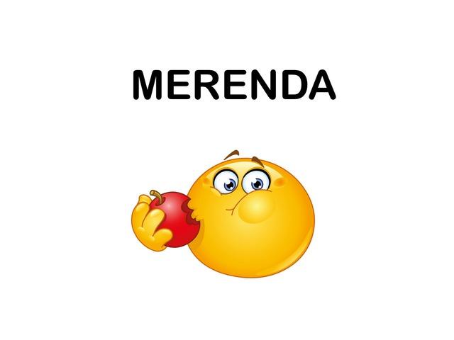 La Merenda Di Giada by Anna Guglione