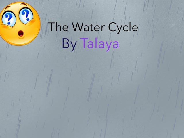 Game 21 by Talaya Merrell