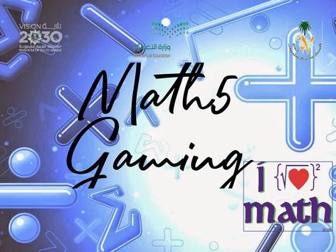 لعبة عن الرياضيات  by [,] بادغيش