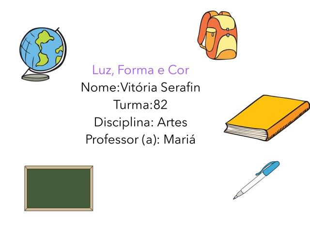 Vitoria  by Rede Caminho do Saber