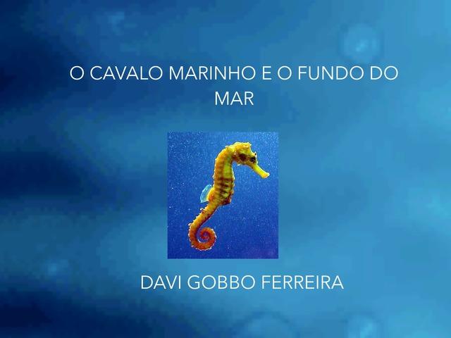 1o-ANO-DAVI by Daiane Neves