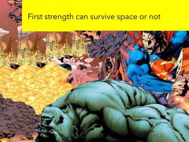Survive Space by Virendra Sharma