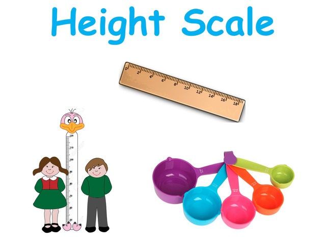 K2 Measuring Tools by Beverly Ramirez-Roque